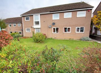 Thumbnail 2 bed maisonette for sale in Wentwood Gardens, Plymouth