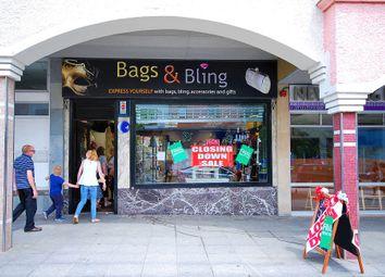 Thumbnail Retail premises to let in Maple Court, Alloa