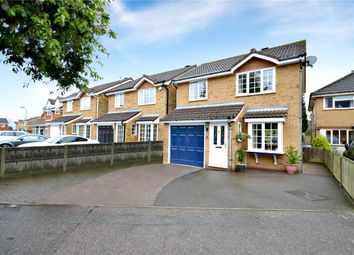 3 bed detached house for sale in Porter Road, Purdis Farm, Ipswich IP3