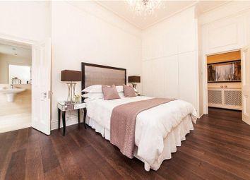 Albert Hall Mansions, South Kensington, London SW7