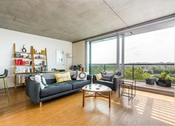 Thumbnail 3 bed flat to rent in Dog Kennel Hill, London