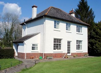 Thumbnail 4 bedroom property to rent in Honiton Road, Cullompton