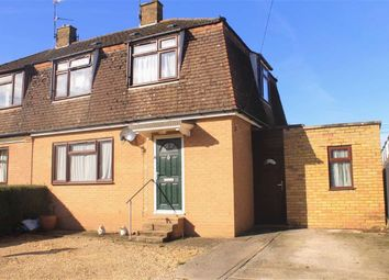 Thumbnail 3 bed semi-detached house for sale in Tilsdown Close, Cam, Dursley