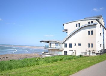 Thumbnail 4 bed flat for sale in Merley Road, Westward Ho!, Bideford