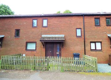 Thumbnail 2 bed terraced house for sale in Farraxton Square, West Hunsbury, Northampton