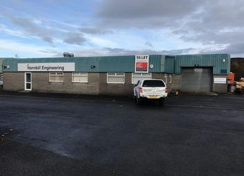 Thumbnail Retail premises to let in Unit 5 Darcy Business Park, Llandarcy, Neath