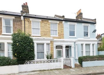 Thumbnail 3 bed terraced house for sale in Kay Road, London
