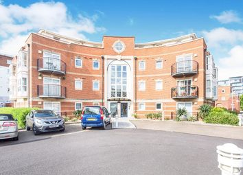 Thumbnail 1 bed flat for sale in Jupiter Court, Gunwharf Quays, Portsmouth, Hampshire