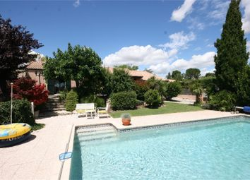 Thumbnail 4 bed villa for sale in Languedoc-Roussillon, Hérault, Tourbes