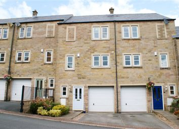 Thumbnail 4 bed terraced house for sale in Ashmount Mews, Haworth, West Yorkshire