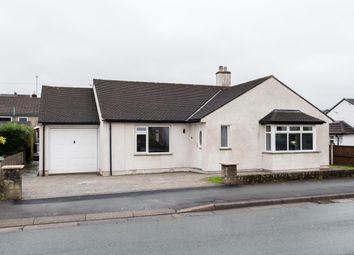 Thumbnail 3 bed detached bungalow for sale in Heron Hill, Kendal