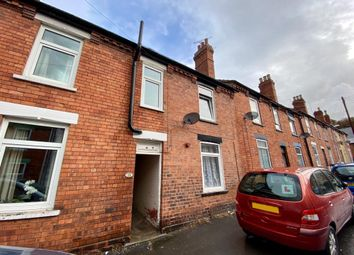 3 bed terraced house for sale in Belmont Street, Lincoln LN2