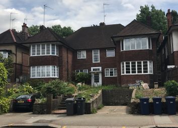Thumbnail 3 bed flat to rent in Finchley Road, Golders Green