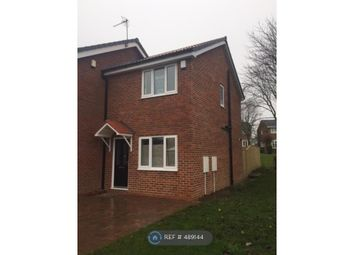 Thumbnail 2 bedroom end terrace house to rent in Butterfield Close, Ryton