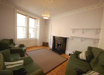 Thumbnail 1 bed flat to rent in St Stephen Street, Edinburgh
