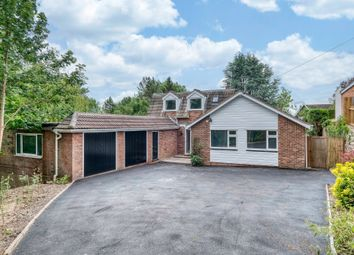 Thumbnail 5 bed detached house to rent in Ramble Close, Inkberrow, Worcester