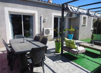 Thumbnail 4 bed villa for sale in Languedoc-Roussillon, Hérault, Beziers