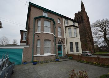Thumbnail 1 bedroom flat to rent in Alexandra Road, Waterloo, Liverpool
