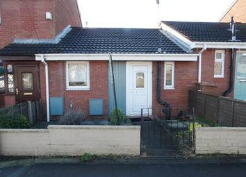 Thumbnail 1 bed bungalow for sale in Elephant Lane, St Helens, Merseyside, Uk