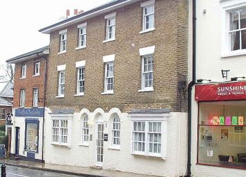 Thumbnail 2 bed flat to rent in Bridge Place, Bridge Street, Leatherhead