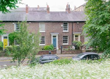 Thumbnail 2 bed terraced house for sale in Dewsbury Terrace, York