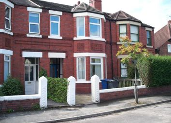 Thumbnail 3 bed shared accommodation to rent in Newry Park, Chester