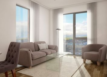 Thumbnail 2 bed flat for sale in Chatham Street, Sheffield