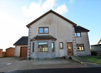 Thumbnail 5 bed detached house for sale in Taigh-Na-Greine, 23 Swanson Drive, Wick