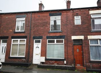 Thumbnail 2 bed terraced house to rent in Holland Street, Astley Bridge
