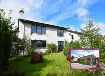 Thumbnail 3 bed detached house for sale in Strathspey Drive, Grantown-On-Spey