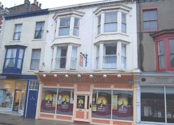 Thumbnail 1 bed flat to rent in Queen Street, Scarborough