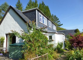 Thumbnail 3 bed property for sale in South Laggan, Spean Bridge