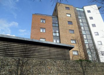 Thumbnail 1 bedroom flat to rent in 36 Flatholm Ferry Court, Cardiff