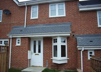 Thumbnail 2 bed property to rent in Galloway Road, Quay Court, Pelaw