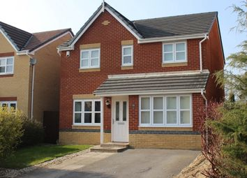 Thumbnail 4 bed detached house to rent in Maes Y Wawr, Birchgrove