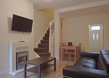 Thumbnail 3 bed terraced house to rent in Paget Street, Loughborough