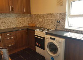 Thumbnail 2 bedroom flat to rent in Tamworth Road, Croydon, Surrey