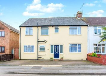 Thumbnail 5 bed semi-detached house for sale in Kings Road, London Colney, St. Albans, Hertfordshire