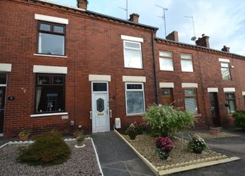 Thumbnail 2 bed terraced house for sale in Lune Street, Tyldesley, Manchester