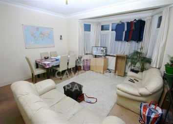 Thumbnail 4 bed flat to rent in Wykeham Road, Hendon, London
