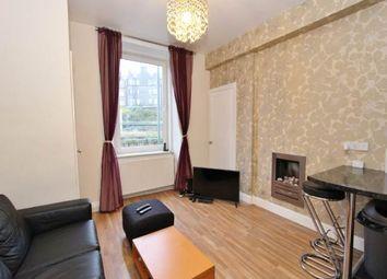 Thumbnail 1 bed flat to rent in Wardlaw Terrace, Edinburgh