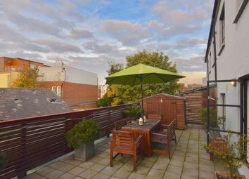 Thumbnail 2 bed flat for sale in Cooper Works, Sternhall Lane, London