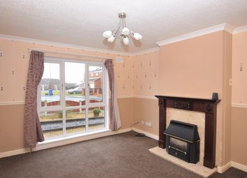 Thumbnail 2 bed end terrace house to rent in Harrogate Drive, Denaby Main, Doncaster