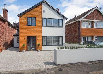 Thumbnail 3 bed detached house for sale in St Marys Road, Bingham, Nottinghamshire