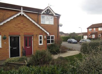 Thumbnail 3 bed semi-detached house for sale in Gray Lane, Sileby, Loughborough