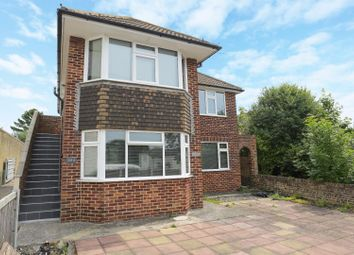 Thumbnail 2 bed flat for sale in Margate Road, Ramsgate