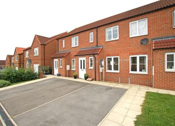 Thumbnail 2 bedroom property for sale in Shepherds Hill, Pickering