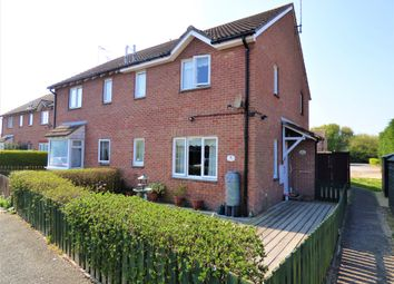 Thumbnail 1 bed end terrace house to rent in Capstan Drive, Littlehampton