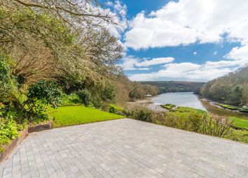 Thumbnail 3 bed detached house for sale in Polwheveral, Constantine, Falmouth