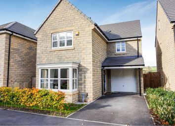 Thumbnail 3 bed detached house for sale in Baldwin Road, Eastburn